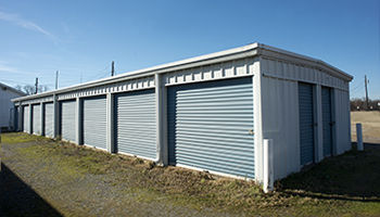 Sipson Self Storage Rooms