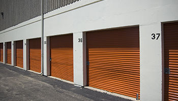 Self Storage Units in Sipson